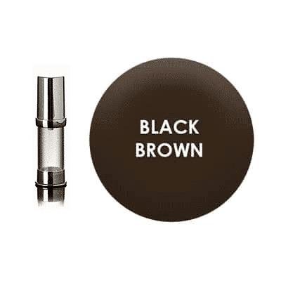 Black Brown Pigment