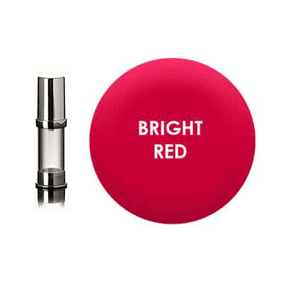 Bright Red Pigment