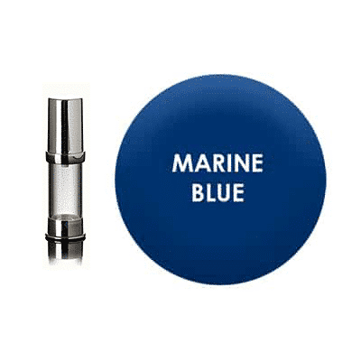 Marine Blue Pigment