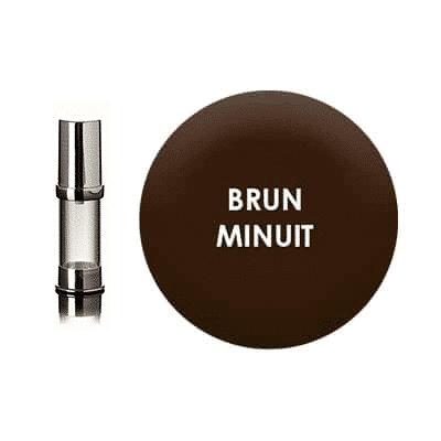Brun Minuit Pigment