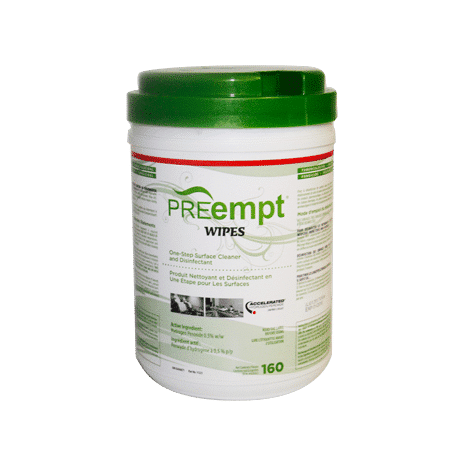 Preempt-Wipes