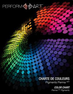 Les Pigments 3