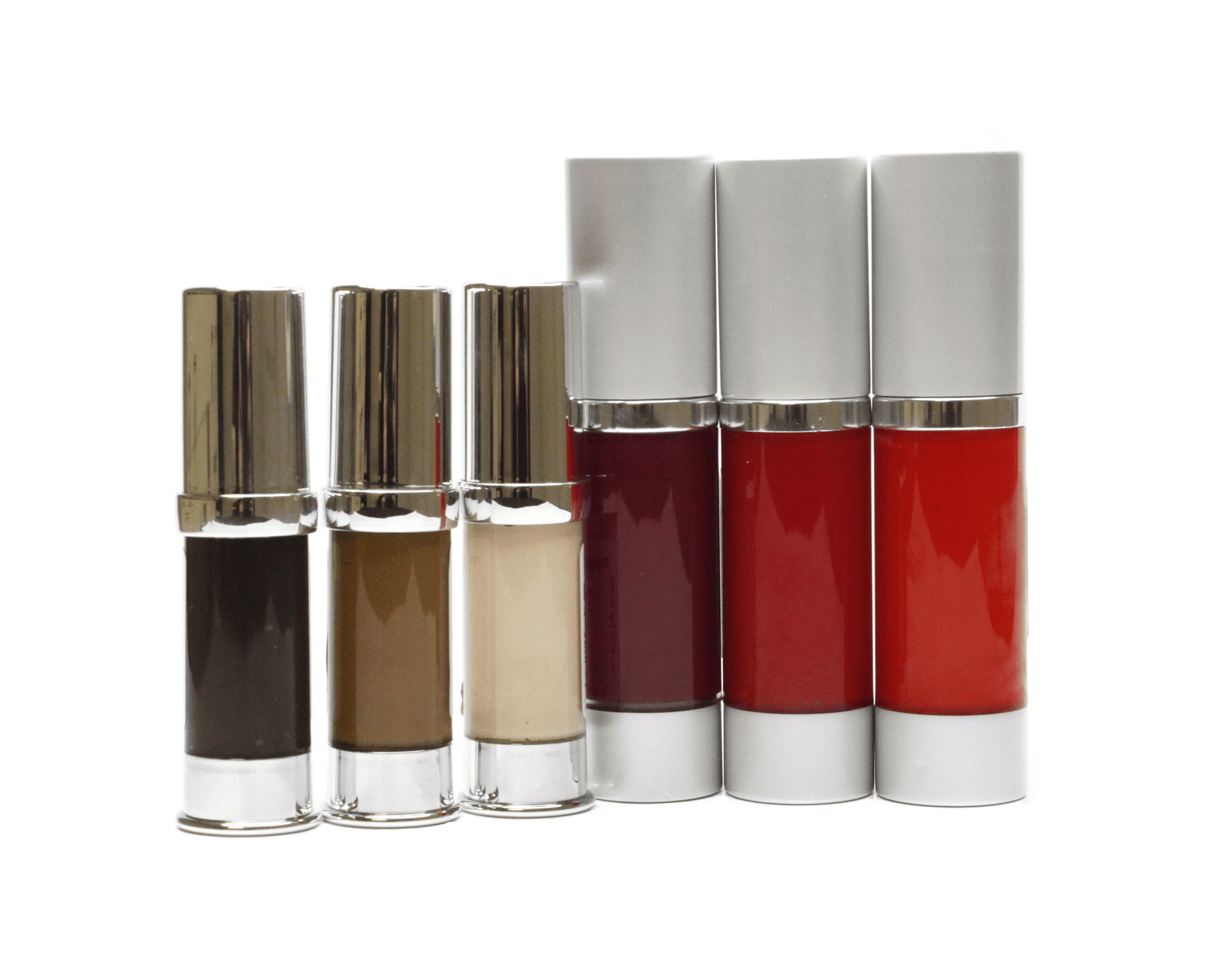 The Pigments 6