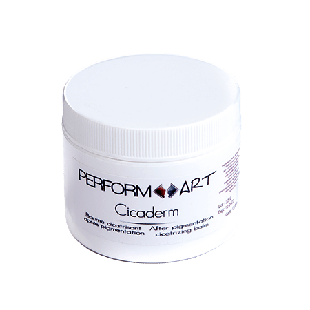 Cicaderm in Perform'Art ointment