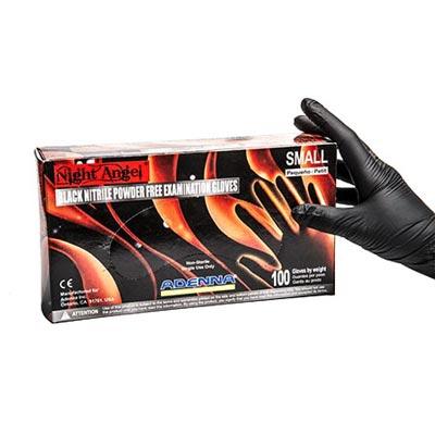 Perform'Art nitrile gloves