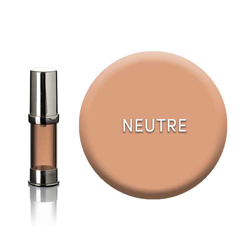 neutral pigment permanent make-up