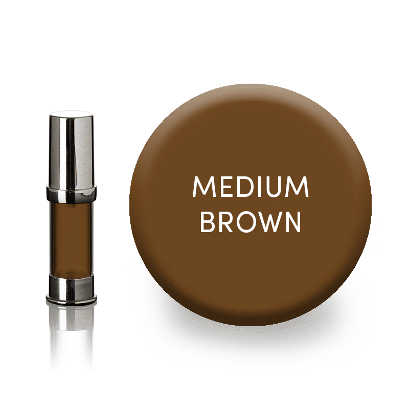 pigment-sourcil-medium brown
