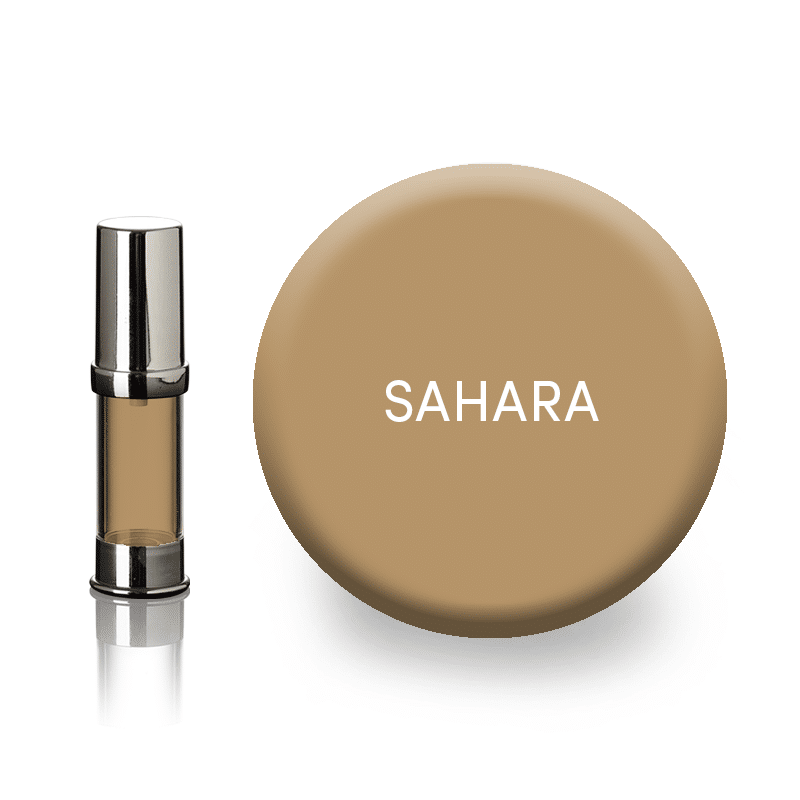Sahara Perform'Art Eyebrow Pigment