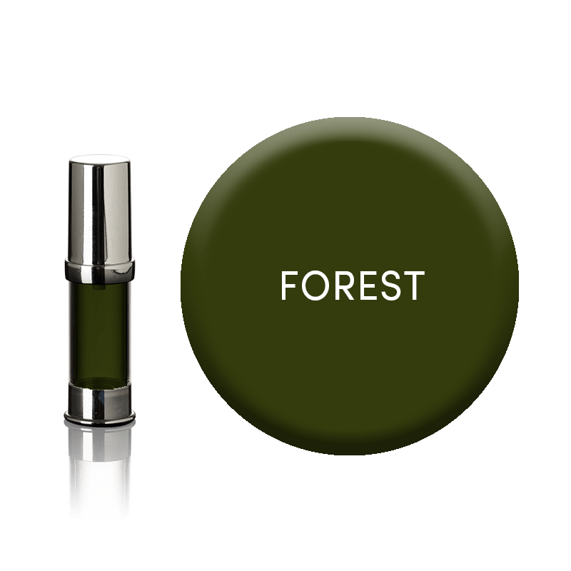 forest pigment permanent make-up